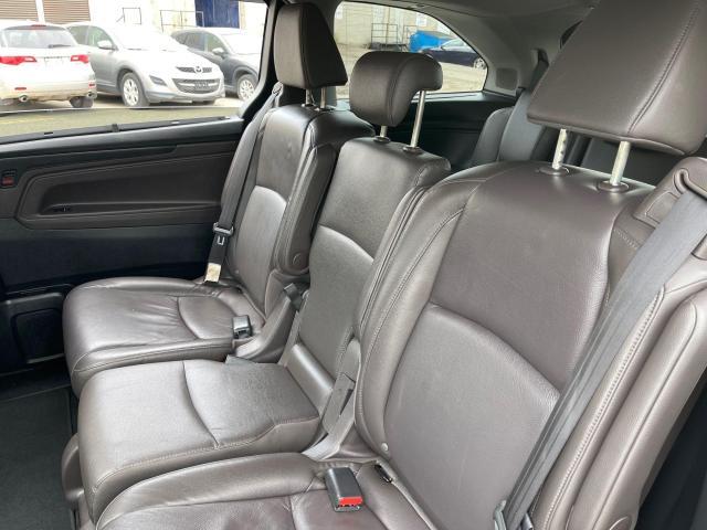 2019 Honda Odyssey TOURING NAVIGATION/DVD/SUNROOF/8 Pass Photo10