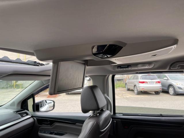2019 Honda Odyssey TOURING NAVIGATION/DVD/SUNROOF/8 Pass Photo11