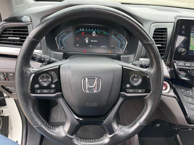 2019 Honda Odyssey TOURING NAVIGATION/DVD/SUNROOF/8 Pass Photo12