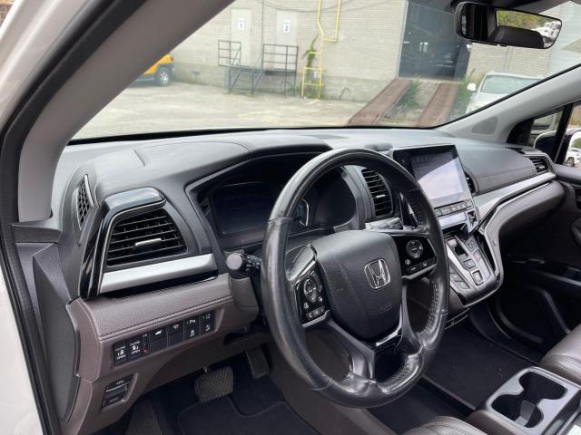 2019 Honda Odyssey TOURING NAVIGATION/DVD/SUNROOF/8 Pass Photo15
