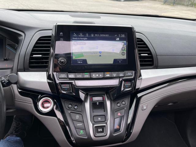 2019 Honda Odyssey TOURING NAVIGATION/DVD/SUNROOF/8 Pass Photo17
