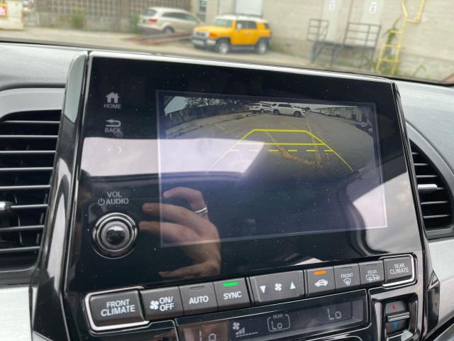 2019 Honda Odyssey TOURING NAVIGATION/DVD/SUNROOF/8 Pass Photo20