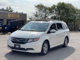 2015 Honda Odyssey EX-L Navigation/Sunroof/Leather/8Pass Photo23