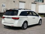 2015 Honda Odyssey EX-L Navigation/Sunroof/Leather/8Pass Photo27