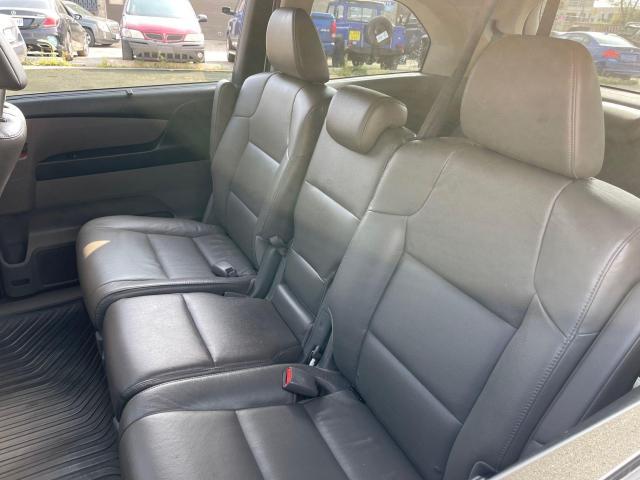 2015 Honda Odyssey EX-L Navigation/Sunroof/Leather/8Pass Photo10