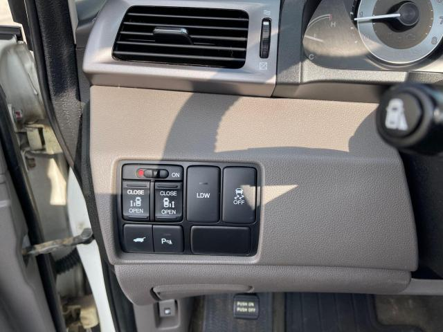 2015 Honda Odyssey EX-L Navigation/Sunroof/Leather/8Pass Photo14