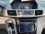 2015 Honda Odyssey EX-L Navigation/Sunroof/Leather/8Pass Photo38