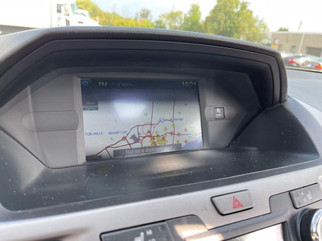 2015 Honda Odyssey EX-L Navigation/Sunroof/Leather/8Pass Photo17