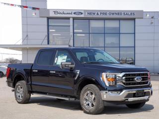 New 2021 Ford F-150 XLT | 0.99% APR | 302A | XTR | V8 | for sale in Winnipeg, MB