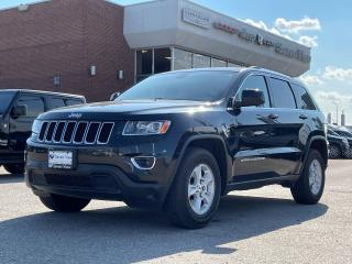 Used 2014 Jeep Grand Cherokee Laredo NAVI/UCONNECT/REAR CAMERA for sale in Concord, ON