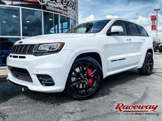 New 2021 Jeep Grand Cherokee SRT for sale in Etobicoke, ON