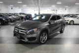 Photo of Grey 2016 Mercedes-Benz GLA