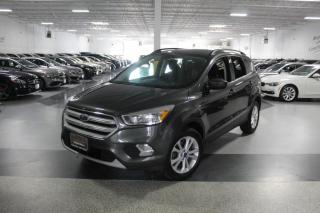 Used 2018 Ford Escape SE I REAR CAMERA I HEATED SEATS I KEYLESS ENTRY I BLUETOOTH for sale in Mississauga, ON