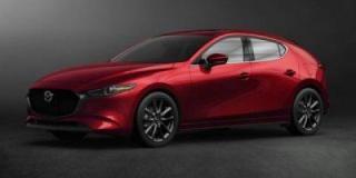 New 2021 Mazda MAZDA3 Hatchback Preferred for sale in Yarmouth, NS