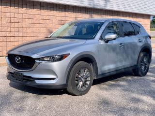Used 2017 Mazda CX-5 NO ACCIDENTS | AWD | BACK-UP CAM | for sale in Barrie, ON