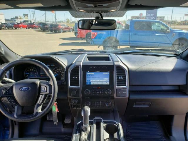 2016 Ford F-150 XLT  - SiriusXM - $260 B/W