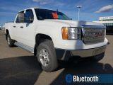 2014 GMC Sierra 2500 HD SLE  - Bluetooth -  OnStar - $454 B/W