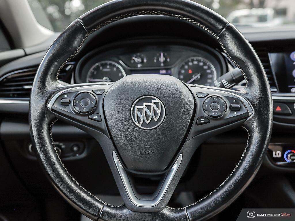 2019 Buick Regal Sportback Preferred II
