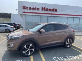 Used 2016 Hyundai Tucson Premium w/HSW for sale in St. John's, NL