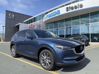 New 2021 Mazda CX-5 GT for sale in St. John's, NL