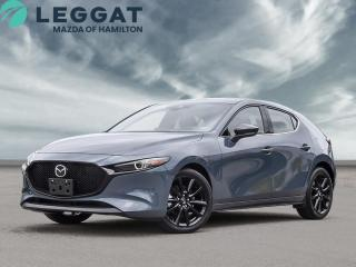 New 2021 Mazda MAZDA3 GT w/Turbo for sale in Hamilton, ON