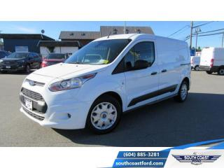 Used 2017 Ford Transit Connect XLT  - One owner - $200 B/W for sale in Sechelt, BC