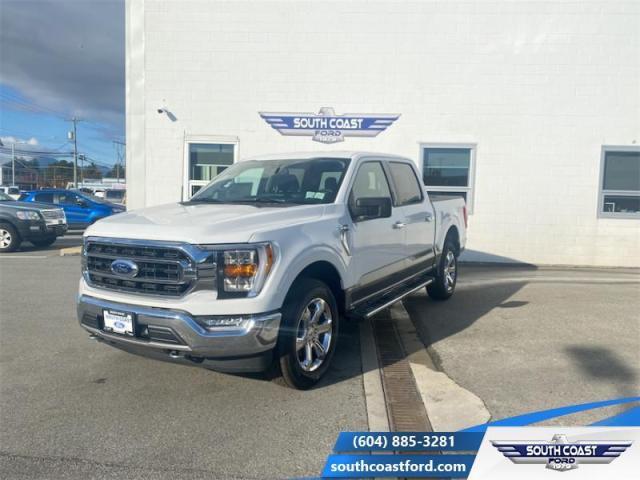 2021 Ford F-150 XLT  - $395 B/W