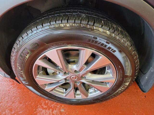 2017 Nissan Murano SL AWD Photo11