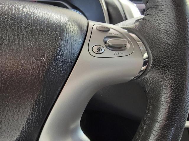 2017 Nissan Murano SL AWD Photo14