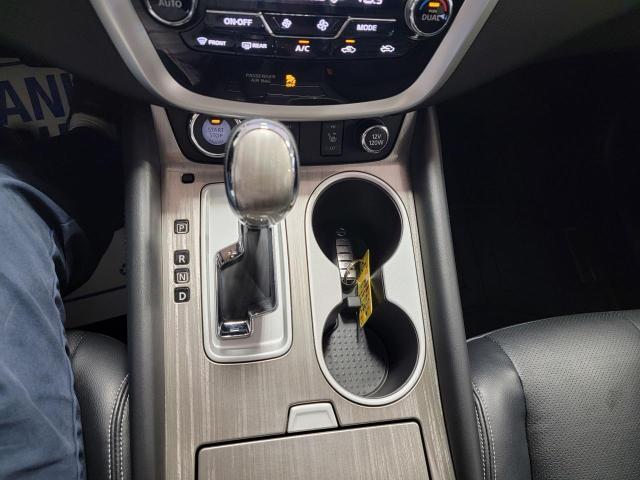 2017 Nissan Murano SL AWD Photo19