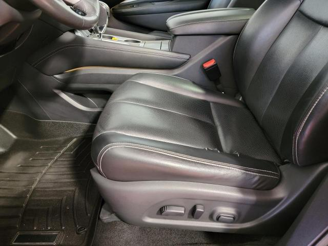 2017 Nissan Murano SL AWD Photo21