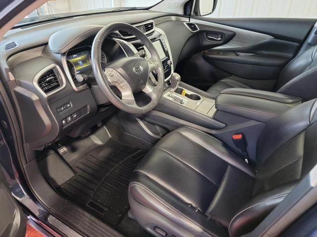 2017 Nissan Murano SL AWD Photo22
