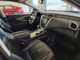 2017 Nissan Murano SL AWD Photo56