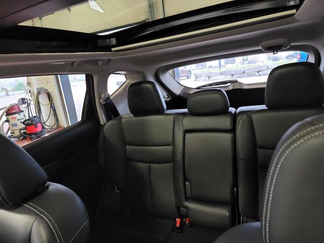 2017 Nissan Murano SL AWD Photo28