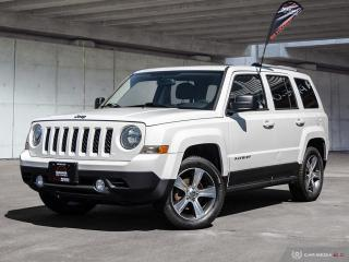 Used 2016 Jeep Patriot High Altitude for sale in Niagara Falls, ON