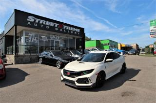 Used 2018 Honda Civic type r for sale in Markham, ON