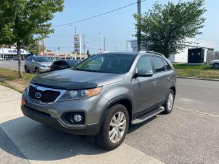 Used 2011 Kia Sorento | ONE OWNER | BLUETOOTH | NO ACCIDENTS | for sale in Toronto, ON