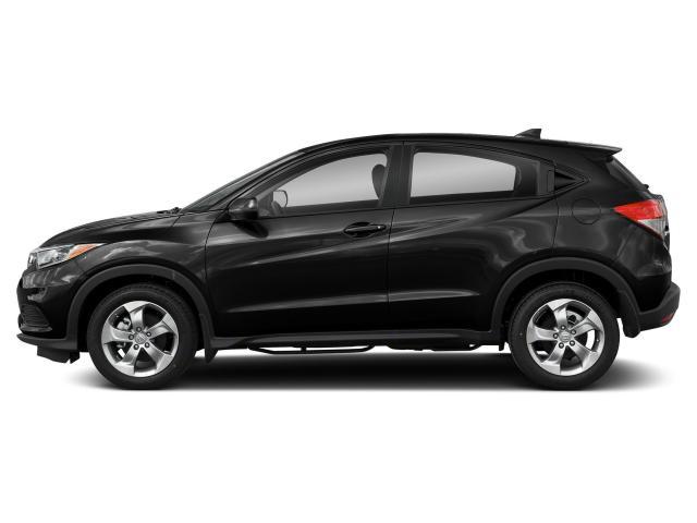 2022 Honda HR-V LX 2WD HR-V 5 DOORS