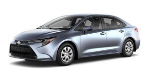 New 2022 Toyota Corolla L for sale in Renfrew, ON