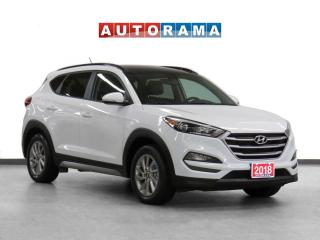 Used 2018 Hyundai Tucson Premium AWD Backup Camera Heated Seats for sale in Toronto, ON