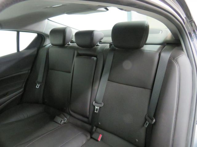 2016 Acura ILX Tech Pkg Nav Leather Sunroof Backup Camera