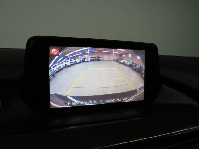 2016 Mazda MAZDA6 GS Navigation Leather Sunroof Backup Camera