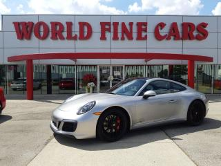 Used 2019 Porsche 911 Carrera 4 GTS | 440 HP! | PDK | *1-Owner* | Low Mileage for sale in Etobicoke, ON