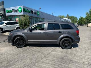Used 2016 Dodge Journey SXT for sale in London, ON