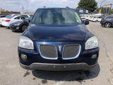 2006 Pontiac Montana w/1SB