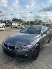 Used 2015 BMW 3 Series 328i xDrive for sale in Waterloo, ON