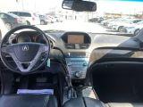 2007 Acura MDX TECHNOLOGY PKG