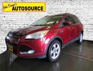 Used 2013 Ford Escape SE for sale in Peterborough, ON