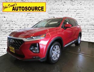 Used 2019 Hyundai Santa Fe ESSENTIAL for sale in Peterborough, ON