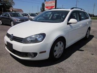 Used 2013 Volkswagen Jetta SportWagen 2.0L TDI for sale in Alvinston, ON